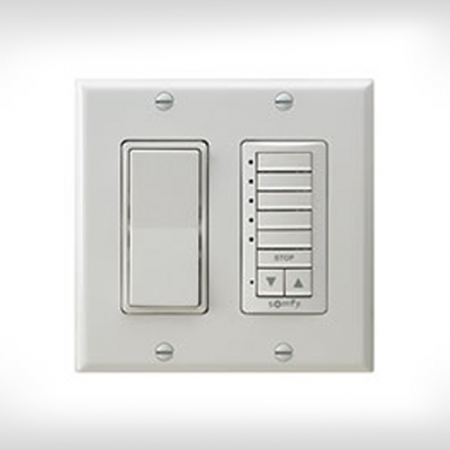 DECOFLEX DIGITAL KEYPAD FOR SDN GROUP CONTROL