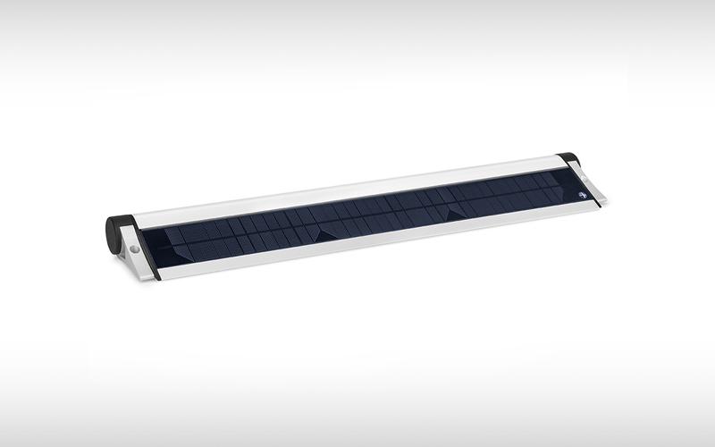 Power unit solar module